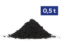 Kompost 0,5 t
