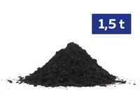Kompost 1,5 t