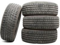 Objemný odpad - nábytek - pneu (1 až 4 ks) - 0,5 m<sup>3</sup>