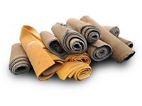 Objemný odpad - nábytek - koberec / podlahová krytina - 0,5 m<sup>3</sup>